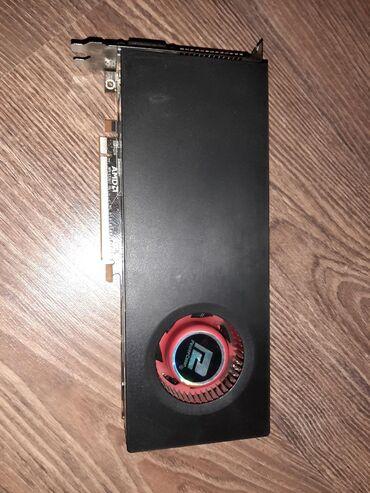 Ati Radeon HD6870 1G GDDR5 256bit Odlična grafičkaAti Radeon HD6870