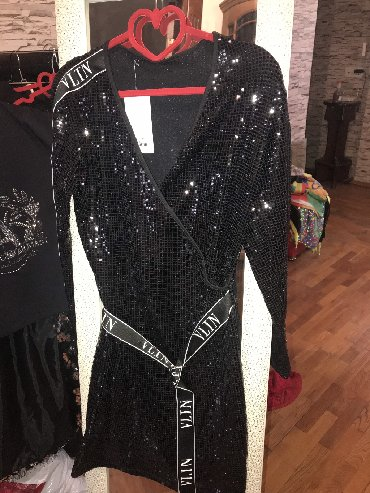 yeni-donlar-2020 - Azərbaycan: Dress Ziyafət VV L