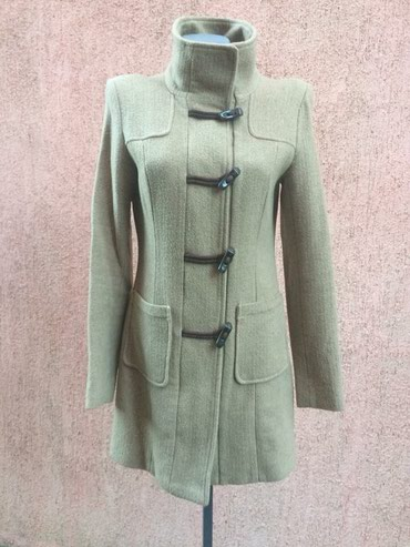 Vero Moda jakna / kaput veličine S, kupljen u inostranstvu. Kratko - Belgrade