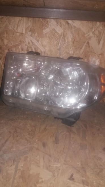 lexus 150 в Кыргызстан: Фары и фонари на Toyota sequoia Toyota land cruiser Prado 150