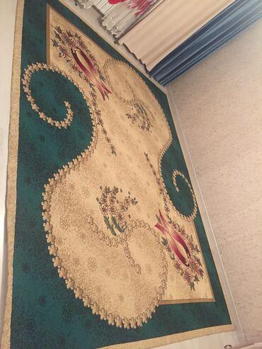 Продаю ковёр средней плотности размер 3м на 4м. Окончательно