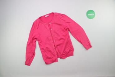 Топы и рубашки - Б/у - Киев: Дитячий кардиган Lc Waikiki, вік 8-9 р., зріст 128-134 см    Довжина
