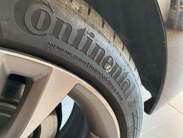 6615 oglasa   VOZILA: Letnje gume Continental 225/45R/18 još uvek u dobrom stanju. Sve 4