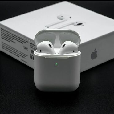 AirPods 2 lux copy новые