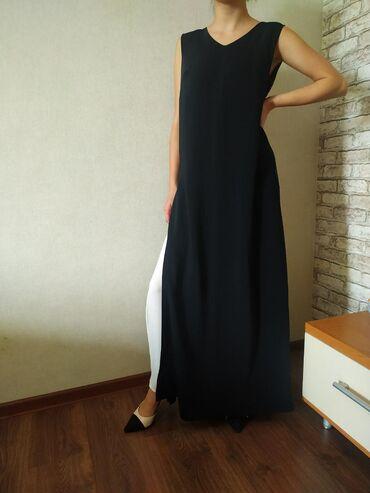 вечерние платья 48 размера в Кыргызстан: Вечернее платье 46-48 размер. Производство Турция. Цена окончательная