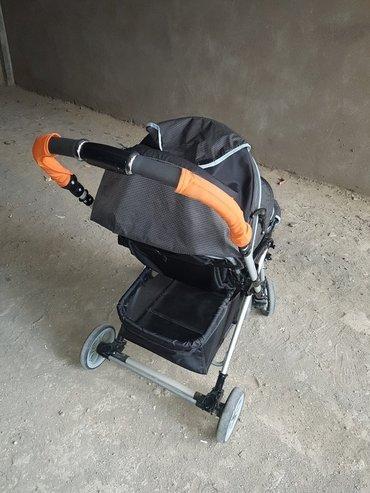 Детское коляска для мальчика. не новое