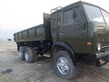 Транспорт - Араван: Продается Камаз сельхозник поднимает 2 нссос рама силы кален вал R 1