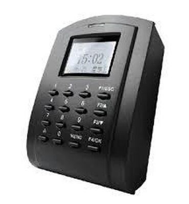 Kartla kecid sistemleri – Access Control  * Kartla kecid sistemi sati
