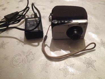 сенсорный фотоаппарат в Азербайджан: Tecli satlir ela veziyet qiymete son
