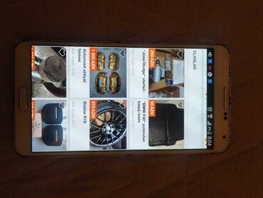 Samsung galaxy note - Азербайджан: Samsung Galaxy Note 3 ekranı satılır. Qutusu var. Təcili satılır