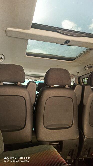 двигатель мерседес 124 2 2 бензин в Кыргызстан: Mercedes-Benz Vito 2.2 л. 2004