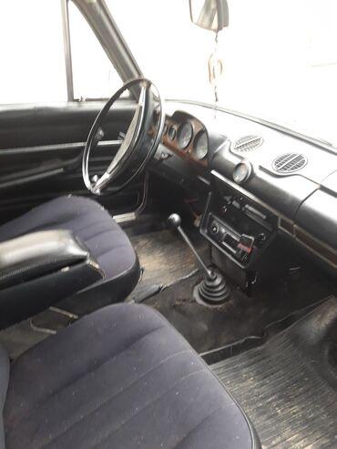 Автомобили - Чолпон-Ата: ВАЗ (ЛАДА) 2106 1.5 л. 1990