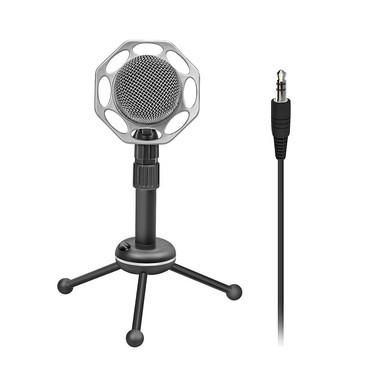 акустические системы promate беспроводные в Кыргызстан: Микрофон Promate Tweeter-8 от Bobbystore