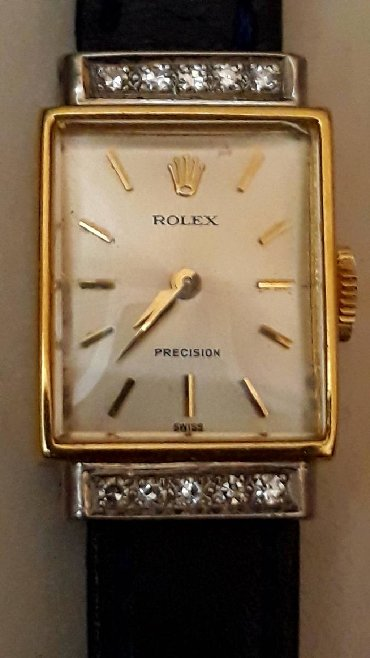 swatch-saat-qiymetleri - Azərbaycan: Qızılı Qadın Qol saatları Rolex