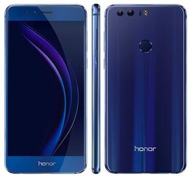 Honor 8 Blue 64gb 20mp Писать по делу
