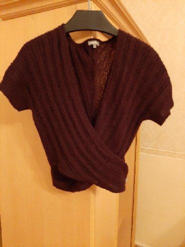BLUZKAКачественная классическая мягкая приятная тёплая блузка-