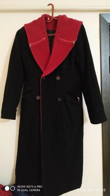Продаю пальто.б/у.В хорошем в Бишкек