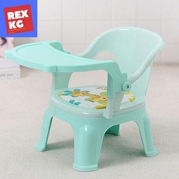 Детский стул на заказ в Бишкек