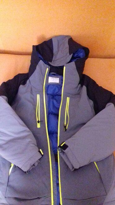 Dečije jakne i kaputi | Novi Sad: Nova original Zara jakna Zimska