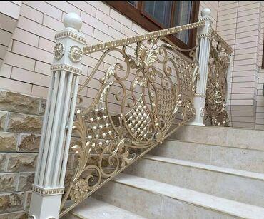 скамейки кованные в Кыргызстан: Сварка | Трубы, Перила