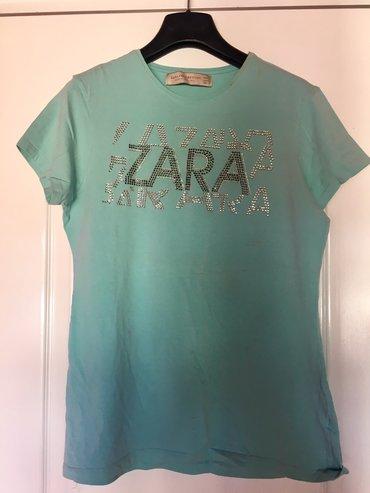 Zara majica sa cirkonima - Belgrade
