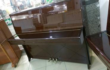 Bakı şəhərində Продается пианино petrof. доставка и