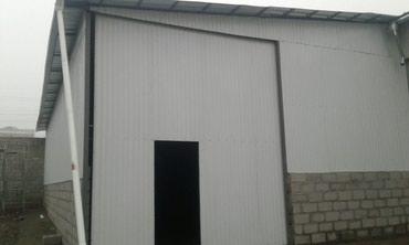 Здаю помишение 128 м2 районе завод ЕВЭМ в Бишкек