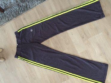 Samsung f110 adidas micoach - Srbija: Ženske pantalone Adidas S