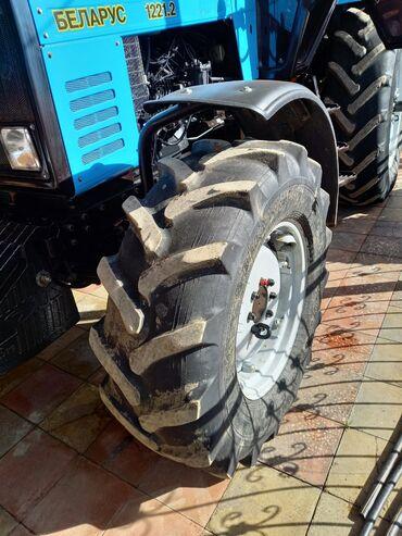 Traktor belarus 1221 - Azərbaycan: 1221 qabağ təkəri cütü 700 Azn satılır