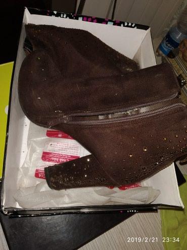 продаю 36 37 размер в Бишкек