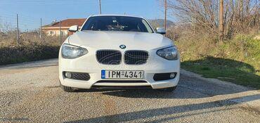 BMW 116 1.6 l. 2014 | 142000 km