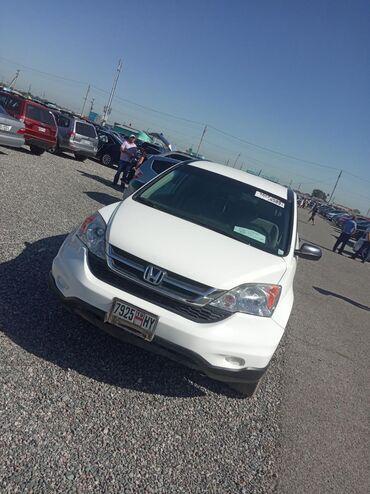 Honda CR-V 2.4 л. 2010 | 95000 км