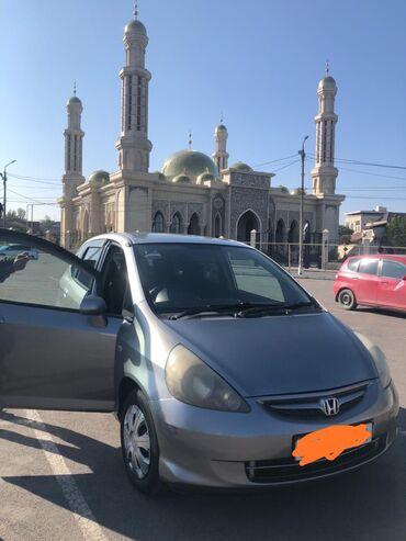 3д номера на авто in Кыргызстан   АКСЕССУАРЫ ДЛЯ АВТО: Honda Fit 1.3 л. 2006   1 км