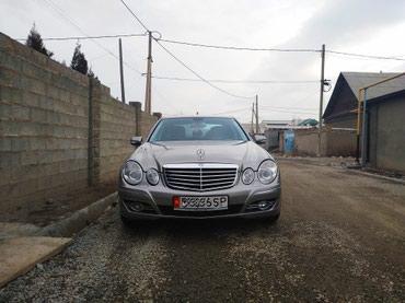 Mercedes-Benz E 280 2006 в Бишкек