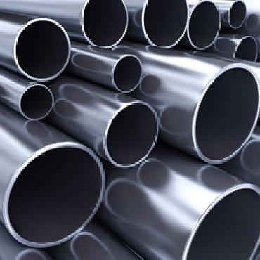Трубы стальные водогазопроводные (или сокращенно трубы ВГП) – это