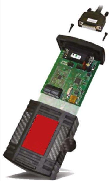 ΠΑΡΑΛΛΗΛΟΣ εγκέφαλος Power Performance Chip Tuning για Grand Cherokee