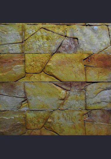 форма для декоративная камня в Кыргызстан: Декоративной камень форма сатам