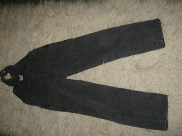 Termo pantalone - Cacak