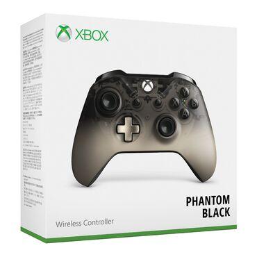ps4 oyunlari - Azərbaycan: XBOX ONE pultu phantom Black. PlayStation 4 Oyunlarının Və