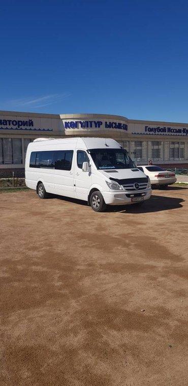 Транспортные услуги на в Бишкек