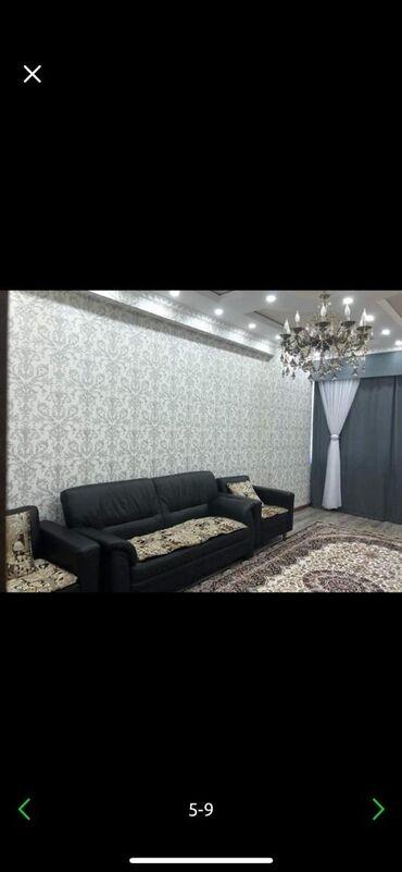элитные квартиры продажа в Кыргызстан: Сдается квартира: 3 комнаты, 100 кв. м, Бишкек