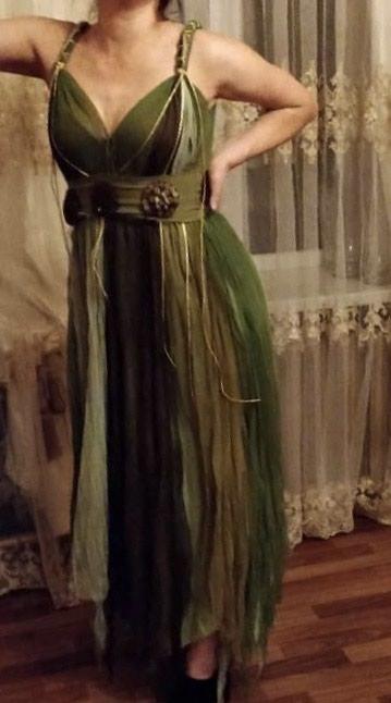 Вечернее платье 36-40 размер