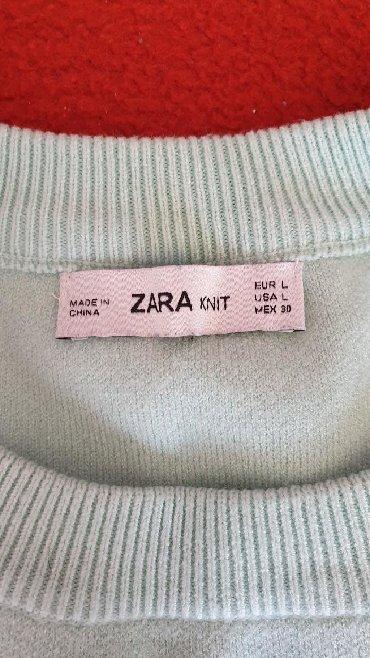 Ženska džemperi Zara L