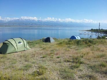Отдых на Иссык-Куле - Кыргызстан: На южном берегу в 178 км от г. Балыкчи, и в 19 км от Кызыл-Суу