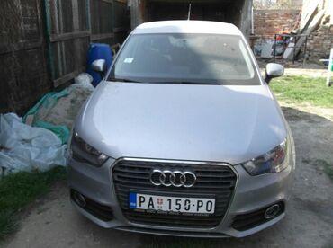 Audi A1 1.6 l. 2014 | 173000 km