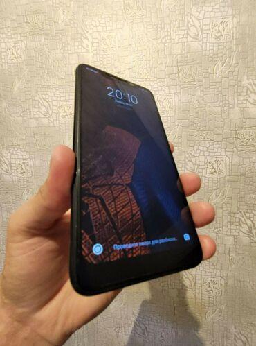 Электроника - Токмок: Xiaomi Redmi Note 6 Pro | 64 ГБ | Черный | Сенсорный, Отпечаток пальца, Две SIM карты