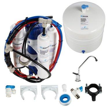 Bakı şəhərində Home master revers osmosis su filter sistemi: