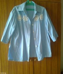 Легкая джинса. пиджачок для любого в Бишкек
