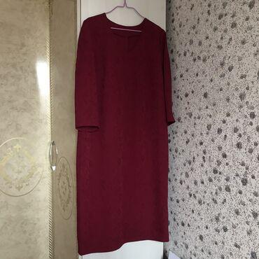 Платье Надевалось 1 раз Размер 48-50