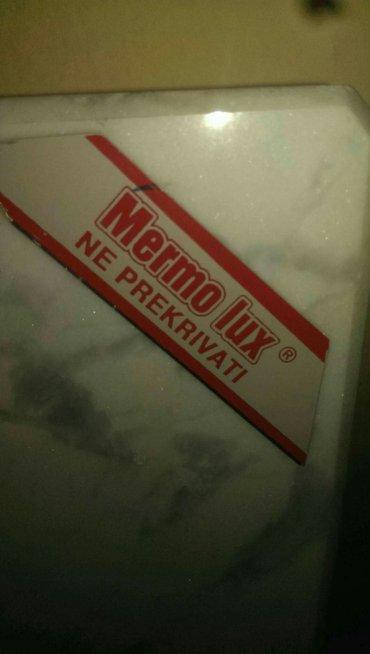 Mermoluks mermerna ploca dimenzije 120 x 40 cm. Neispitana. Potreban - Nis